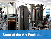 Advanced facilities and equipment in Valencia